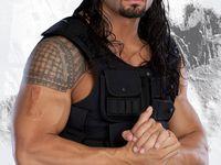 Wwe......ok mostly Ambrose :)