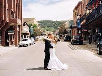 Stateside Weddings