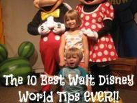 My favorite place on earth Walt Disney World