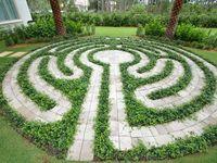 labyrinth magic