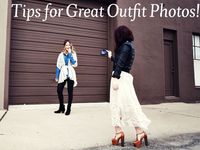Photography - Tips