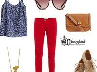 Fashion inspiration: disney yacht club