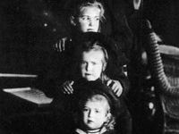 Royalty ~ The Romanovs