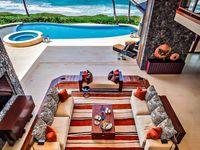 beach house and beach livin'