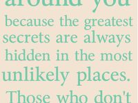 Quotables and Word Art