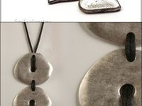 Jewellery, Beading and Polymer Clay