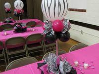 Zebra Ideas