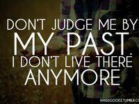 Words that speak to me.