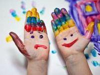 Creative therapeutic interventions