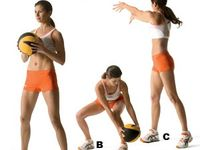 Fitness + Exercise Routines