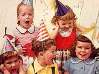 ideas to create the perfect birthday party for your tlittle one