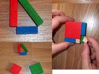 Matemáticas - Regletas