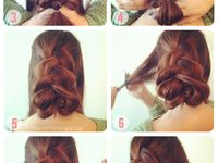 Hair How To's