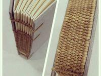 DIY Books/Journals