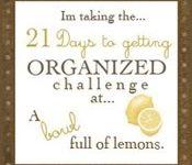 Organizational Stuff