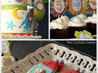 Thomas Birthday Ideas