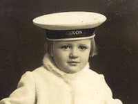 I Love a Sailor