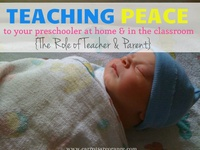 A Teacher's Treasures