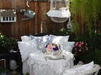 A princess garden <3