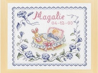 Best cross stitch patterns are the ones that are free ....