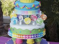 cakes I want to make <3