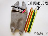 Pencil Case DIY