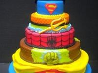 Bens one yr birthday party ideas