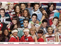 Glee: The Music, The Graduation Album Available May 15