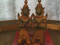 Altars & Shrines of prayer...