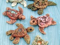 More polymer clay