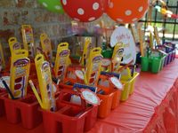 Party Idea's & Thing's