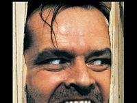 I love horror movies!