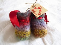 knitting, crochet, embroidery, textils