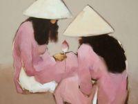 Asian Artfulness