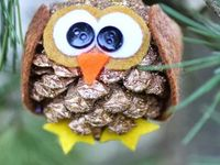 Crafts with Nature