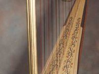 Harps, Flutes, and any other exciting and wonderful musical thing I want to put on here.