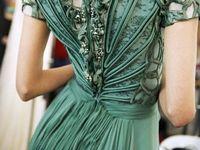 Victorian, Vintage & Shabby Chic
