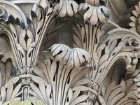 Architectural Elements & Details (Traditional)