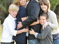 {Shoot} Families