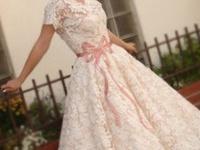 Wedding Dresses, Shoes, Hair