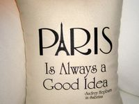 We'll Always Have Paris...