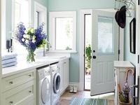 laundry room love...