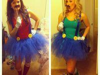 Running Costumes!