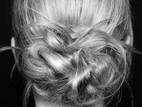 Wedding Hair Styles!