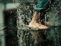 oh how I love rain
