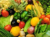 Vegetables & spices