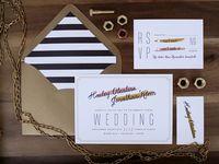 Casamento | convites e papelaria