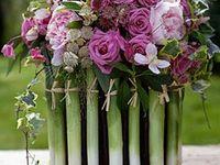 Tabletops ❤ Flowers ❤ Entertaining