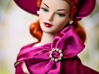 I have always, and will FOREVER love Barbie.