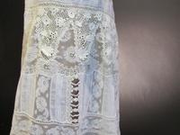 Crochet Beauty & Lace Constructions